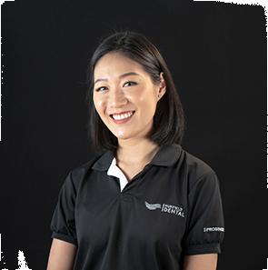 Dr Eunice Tang image