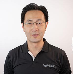 Dr Ben Wang