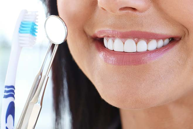 having-misaligned-teeth-or-experiencing-tooth-abnormalities-dental-care-oral-health-toothbrush-check-up