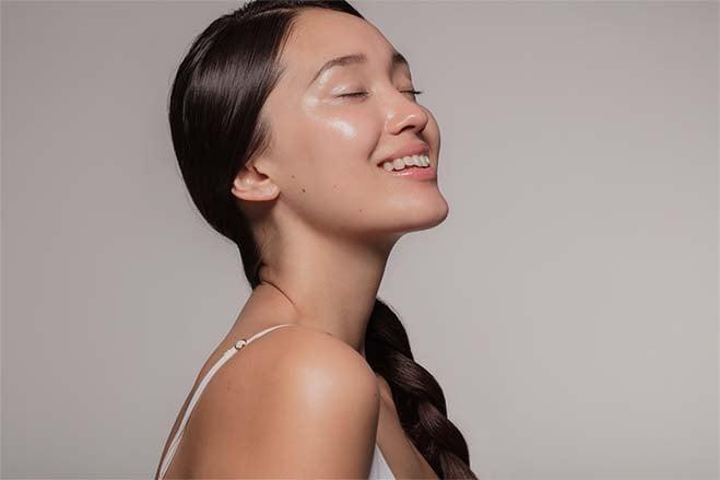 improve-look-pretty-beautiful-lady-skin-care-oral-health-dental-care