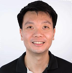 Dr Robin Zhang