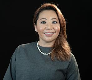 Dr Weelyn Teh