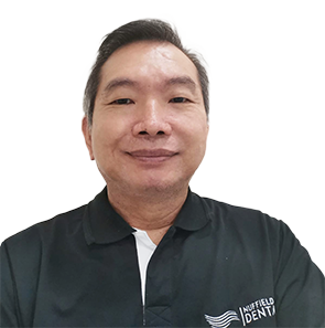 Dr Dr Chung Kwong Wing