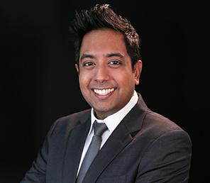 Dr Faisal Bin Abdul Aziz