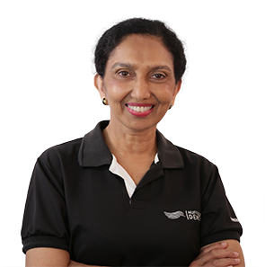Dr Asha K Karan
