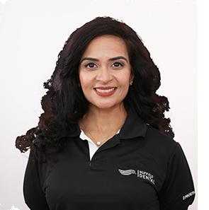 Dr Smita Ashok