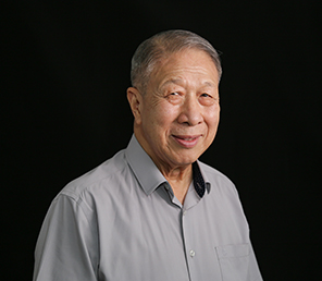 Dr Patrick Gan