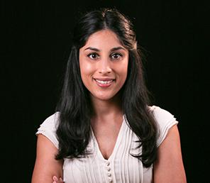 Dr Ireen Ali