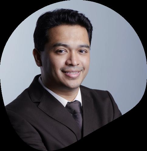 Dr. Samintharaj Kumar