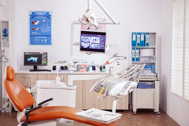 Safe & Modern Dental Equipment