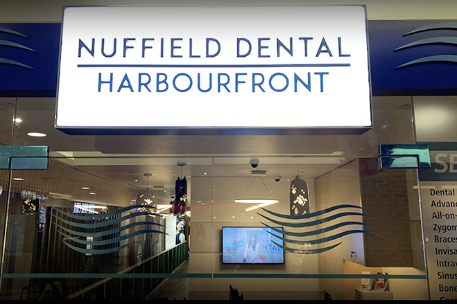 HarbourFront Nuffield Dental