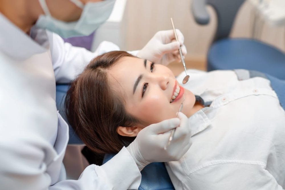 nuffield dental central dental services