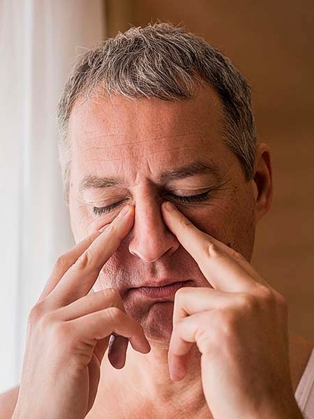 what-are-the-sinuses-oral-health-dental-care-check-up-nose-sinus-breath-old-man